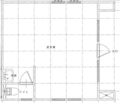 チェリーテラスビル101(店舗・事務所用)
